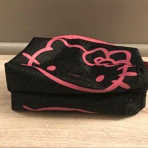 Hello Kitty Bags - Hello Kitty Coin Purse/Makeup Bag
